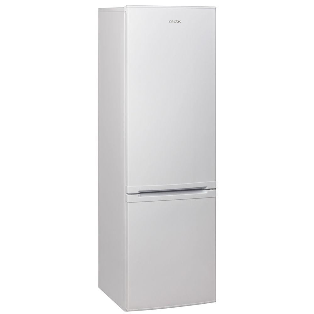 Combina frigorifica Arctic ANK305+, 291 l, Clasa A+, H 181.4 cm, Alb