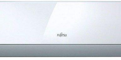 Fujitsu ASYG12LLCC – aer conditionat cu Inverter, clasa de consum energetic  A++