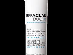 Tratament corector anti-imperfectiuni La Roche-Posay Effaclar Duo+ cu efect anti-cicatrice