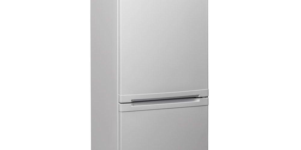 Combina frigorifica Arctic ANK275+, 262 l, Clasa A+, H 170.5 cm, Alb