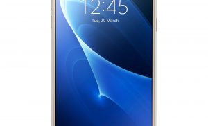 Telefon mobil Samsung Galaxy J5 (2016), Dual Sim, 16GB, 4G