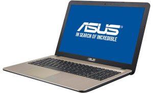 Laptop ASUS X540LJ-XX403D cu procesor Intel® Core™ i3-5005U 2.00GHz