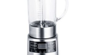 Blender Heinner Master Collection HBL-1000XMC, 1000 W, 1.5 l