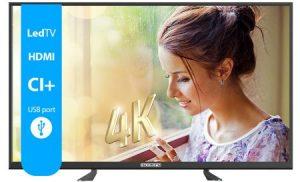 Televizor Smart LED Star-Light 49DM7000, 124 cm, 4K Ultra HD