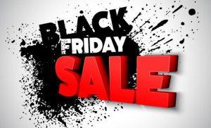 Black Friday 2016 incepe pe 18 Noiembrie la eMAG! Profita de reduceri!