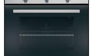 Cuptor incorporabil Indesit FIMB51KAIX, Electric, 60 l, 5 functii, Clasa A, Inox