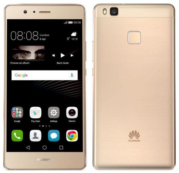Huawei P9 Lite Gold