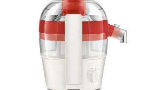 Storcator de fructe si legume Philips Viva Collection HR1832/42, 500 W