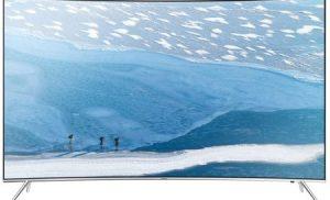 Televizor SUHD Curbat Smart Samsung 49KS7502, 123 cm, 4K Ultra HD