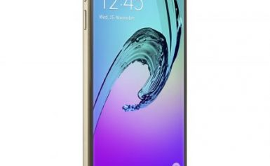 Telefon mobil Samsung Galaxy A5 (2016), 16GB, 4G