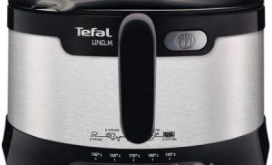 Friteuza Tefal FF133D Uno M, 1600 W, 1 Kg