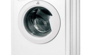 Masina de spalat rufe Indesit IWD 71252 C ECO EU, 1200 RPM, 7 Kg, Clasa A++, Alb