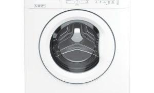 Masina de spalat rufe Slim Beko WTE7502B0, 7 kg, 1000 RPM, Clasa A+++, Alb