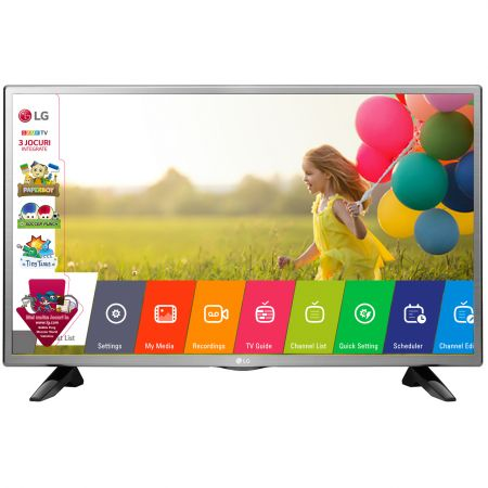 Televizor LED Game TV LG 32LH510B