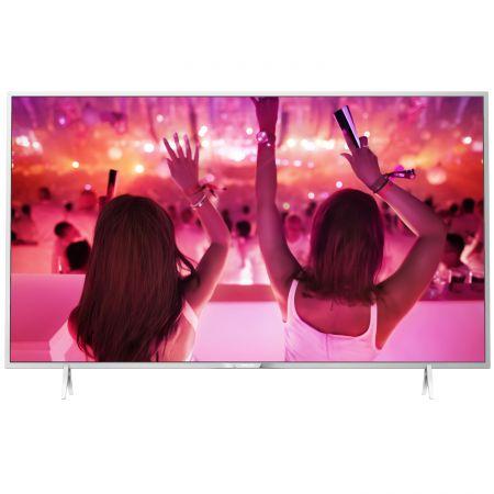 Televizor LED Smart Android Philips 32PFS5501/12, 80 cm, Full HD