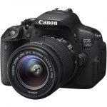 Aparat foto DSLR Canon EOS 700D