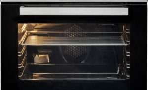 Cuptor incorporabil Beko BIE22300XD, Electric, Multifunctional, 71 l, 6 Functii, Clasa A, Inox