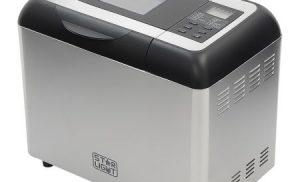 Masina de paine Star-Light MPD-700W, 12 programe, 900 g, Inox
