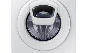 Masina de spalat rufe Samsung Eco Bubble AddWash WW70K5210WW/LE, 1200 RPM, 7 kg, Clasa A+++, Alb