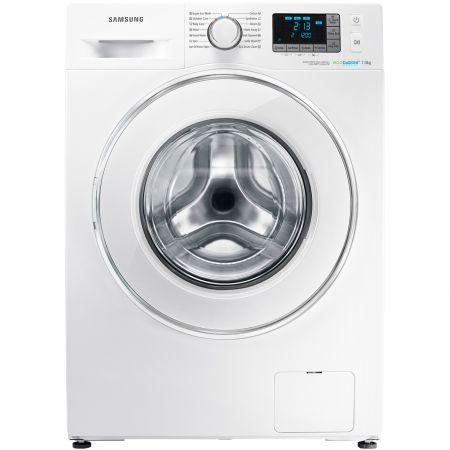 Masina de spalat rufe Samsung Eco Bubble WF70F5E5W2W