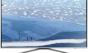 Televizor LED Smart Samsung 40KU6402, 100 cm, 4K Ultra HD