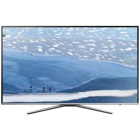 Televizor LED Smart Samsung 40KU6402, 100 cm, 4K Ultra HD