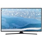 Televizor LED Smart Samsung 50KU6092