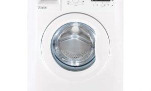 Masina de spalat rufe Beko WMB71031M, 7 kg, 1000 RPM, Clasa A+, Alb