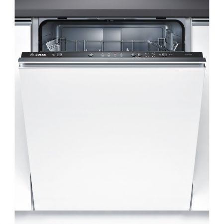 Masina de spalat vase incorporabila Bosch SMV40C10EU, 12 seturi, 4 programe, 1 functie speciala, 60 cm, Clasa A+