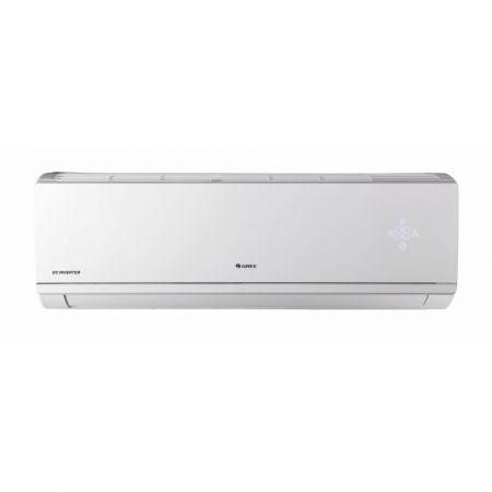 Aparat de aer conditionat Gree Lomo GWH12QB-K3DNB8C Inverter 12000 BTU, Clasa A++, G10 Inverter, Buton Turbo, Auto-curatare, Auto-diagnoza, Display