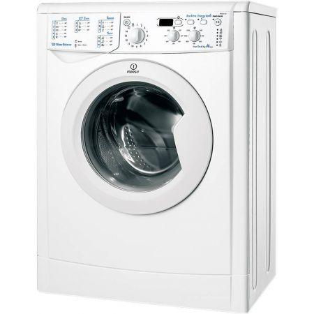 Masina de spalat rufe Slim Indesit IWSD61251CECO