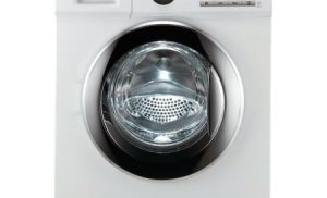 Masina de spalat rufe LG 6 MOTION F1296NDA3 SLIM, 6 kg, 1200 RPM, Clasa A+++