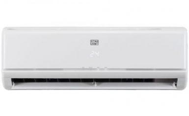 Aparat de aer conditionat Star-Light ACM-12BIN, Inverter, 12000 BTU, Clasa A++, Display, Alb, Kit instalare inclus