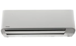 Aparat de aer conditionat Toshiba Mirai RAS-13BKV-E, 13000 BTU, Clasa A+, Filtru HEPA, Filtru Cold Catalyst, Filtru anti-alergic, Dezumidificare automata