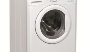 Masina de spalat rufe Whirlpool AWO/C60100, 1000 RPM, 6 kg, Clasa A++, Alb