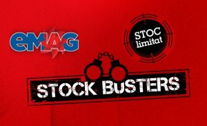 Reduceri eMAG Stock Busters 2017