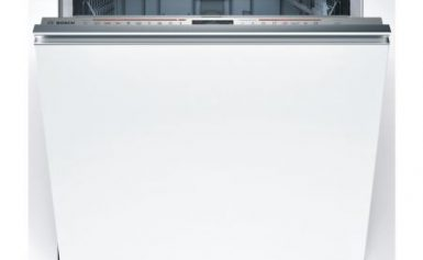 Masina de spalat vase incoporabila Bosch SME68TX06E, 14 seturi, 8 programe, Clasa A+++, 60 cm
