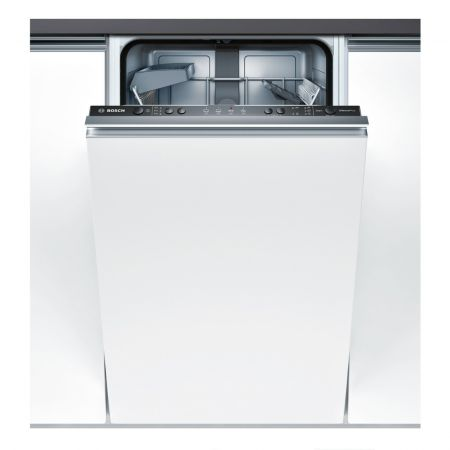 Masina de spalat vase incorporabila BOSCH SPV40E80EU, A+, 9 seturi, 4 programe, 45 cm, Alb