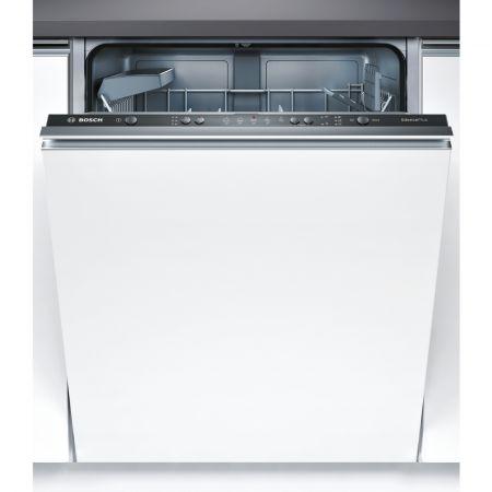 Masina de spalat vase incorporabila Bosch SMV50D60EU, 12 Seturi, 5 Programe, Clasa A+, 60 cm