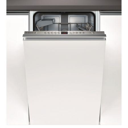 Masina de spalat vase incorporabila Bosch SPV53N00EU, 9 seturi, 5 programe, Clasa A+, 45 cm