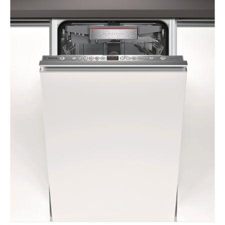 Masina de spalat vase incorporabila Bosch SPV69T70EU, 10 seturi, 6 programe, Clasa A++, 45 cm