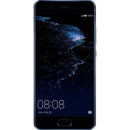 Telefon mobil Huawei P10, Dual Sim, 64GB, 4G, Dazzling Blue