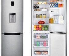 Cea mai buna combina frigorifica 2017