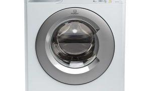 Masina de spalat cu uscator Indesit Innex XWDA 751480X, 1400 RPM, Spalare 7 kg, Uscare 5 kg, Clasa A, 16 Programe, Alb