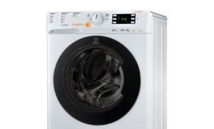 Masina de spalat rufe cu uscator Indesit XWDE 1071481XWKKK, Spalare 10 kg, Uscare 7 kg, 1400 RPM, Clasa A+, Alb