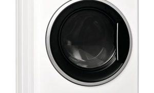 Masina de spalat rufe cu uscator Whirlpool WWDC 9716, 6th Sense, 1600 rpm, Spalare 9 kg, Uscare 7 kg, Motor inverter, Clasa A