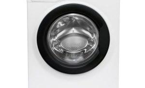 Masina de spalat rufe Hotpoint RSPD 804 JB EU, 8 kg, 1000 rpm, Clasa A+++, Alb
