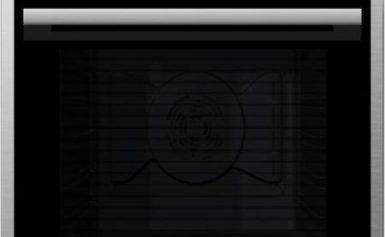 Cuptor incorporabil Whirlpool Absolute Gallery AKZM 8640 IX, Electric, 6th Sense, Multifunctional, 73 l, 16 functii, Curatare catalitica, Clasa A+, Inox antiamprenta