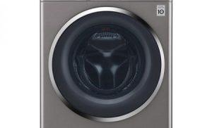 Masina de spalat rufe LG F4JY2S, Direct Drive, SpaSteam, Turbowash, Wifi, 9 kg, 1400 RPM, Clasa A , 60 cm, Argintiu