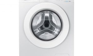 Masina de spalat rufe Samsung WW70J5345MW/LE, 7 kg, 1200 rpm, Clasa A , Alb